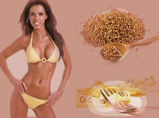 а. гречневая диета 1