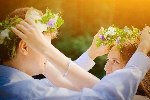 а. настоящая любовь - процесс слияния двух красот - духовной и физической