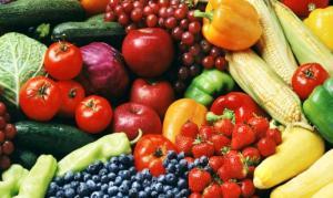 а. фрукты и витамины продливавают жизнь