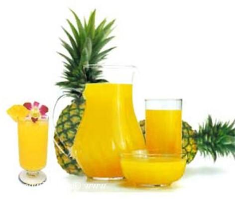 а. ананасовая диета 1