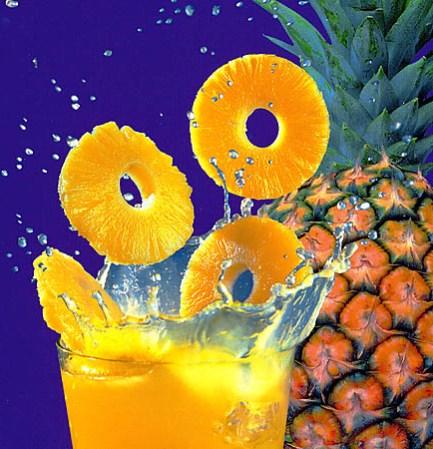 а. ананасовая диета 3