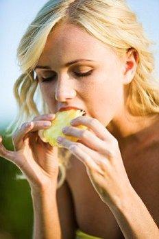 а. ананасовая диета