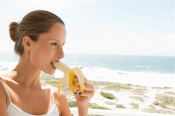 а. банановая диета 1