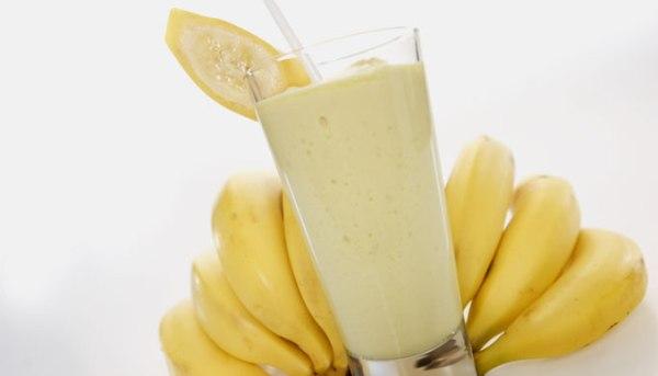 а. банановая диета 2