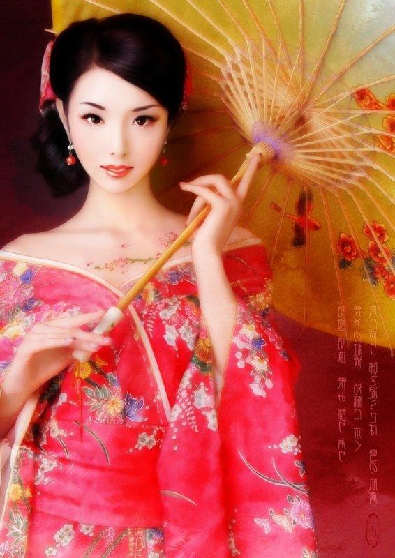 а. диета гейши 3