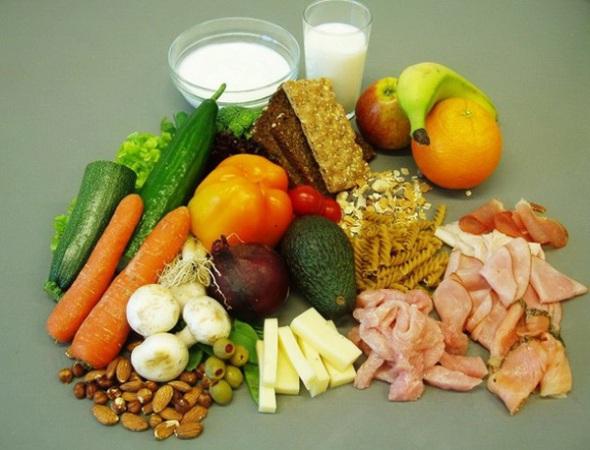 диета дюкана 4