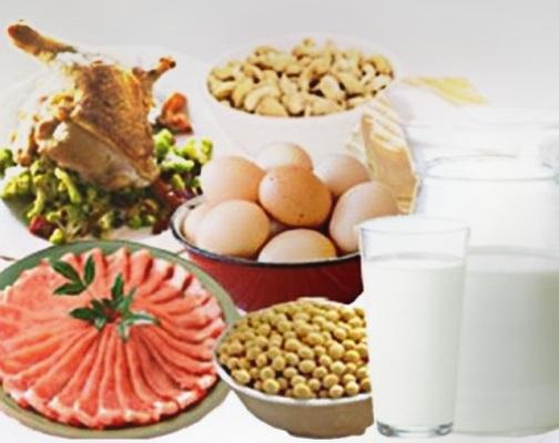 диета дюкана - разрешенные продукты