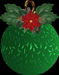 а. елочный шар 23