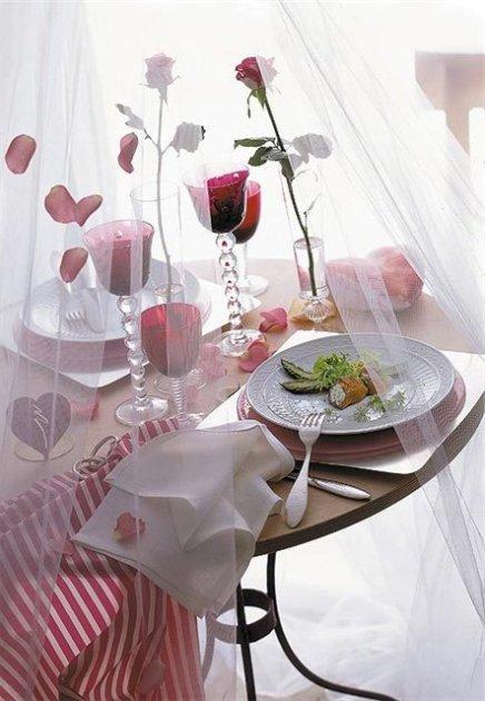 романтические идеи для влюбленных