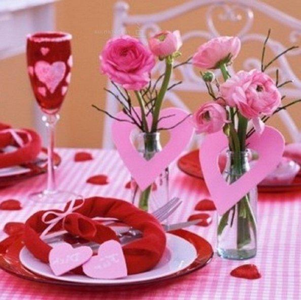 романтические идеи для влюбленных...