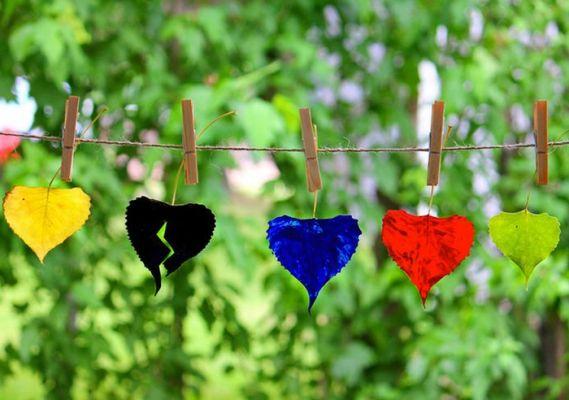 романтические идеи для влюбленных 1