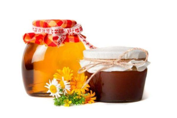 а. медовая диета 5