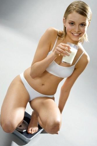 а. молочная диета 2