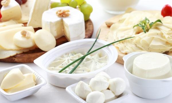 а. молочные диеты 2