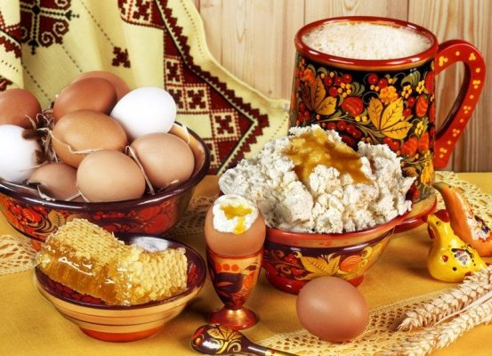 а. русская диета 2