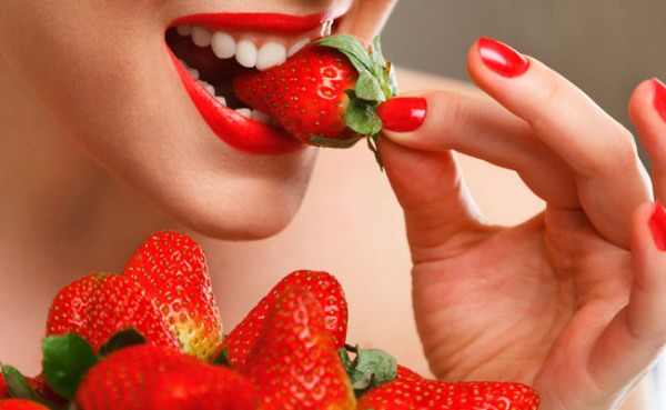 а. клубничная диета