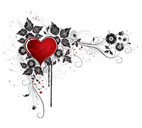 картинки сердечки 123