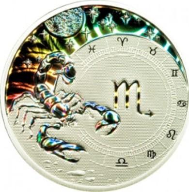 а. женщина-скорпион зодиакальная характиристика