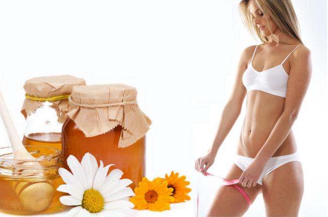 а. лимонно-медовая диета для похудения