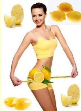 а. лимонно-медовая диета 1