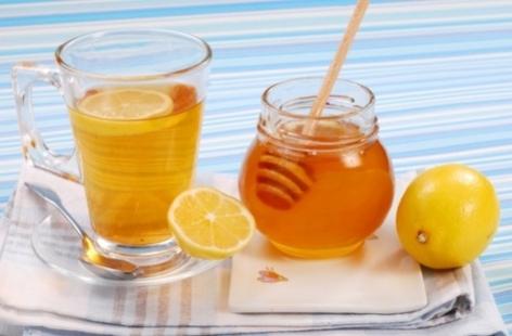 а. лимонно-медовая диета