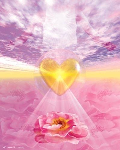 а. пятая стихия - энергия - энергия любви