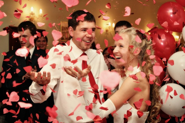 а. сценарий на день святого валентина романтический вечер