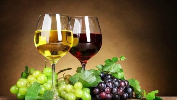 а. полезно ли вино
