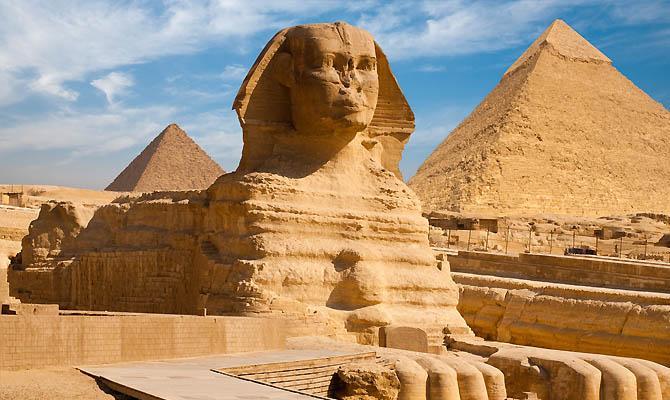 а. факты о пирамидах 6
