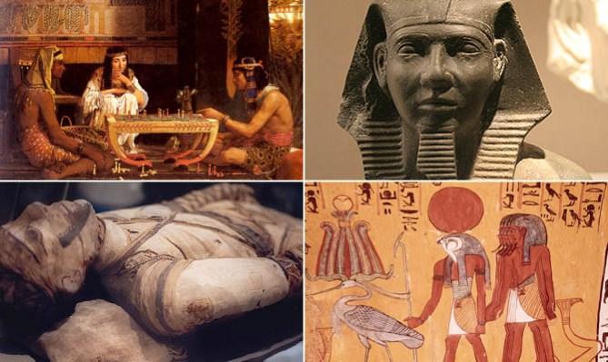 а. интересные заметки о египте interesnye_fakty