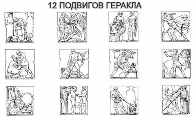 а. интересные заметки о знаках зодиака 2
