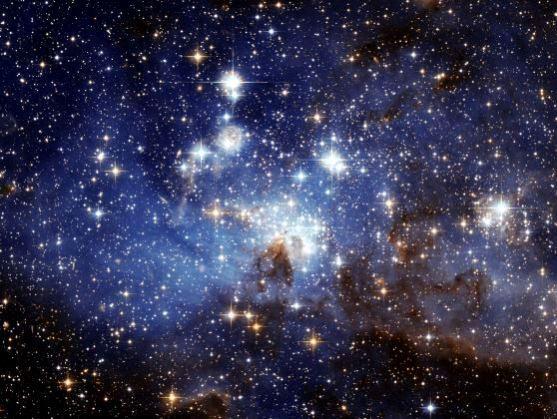 а. интересные заметки о звездах