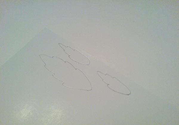 а. открытка с ромашками на 8 марта 11