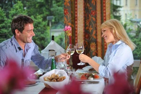 а. первое свидание. что приготовить, и чем угостить мужчину у себя дома