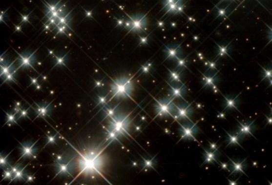 а. звезды белые карлики