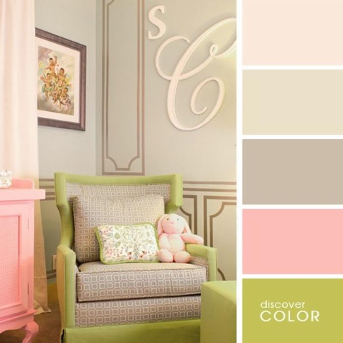 а. сочетание цветов в дизайне интерьера 10