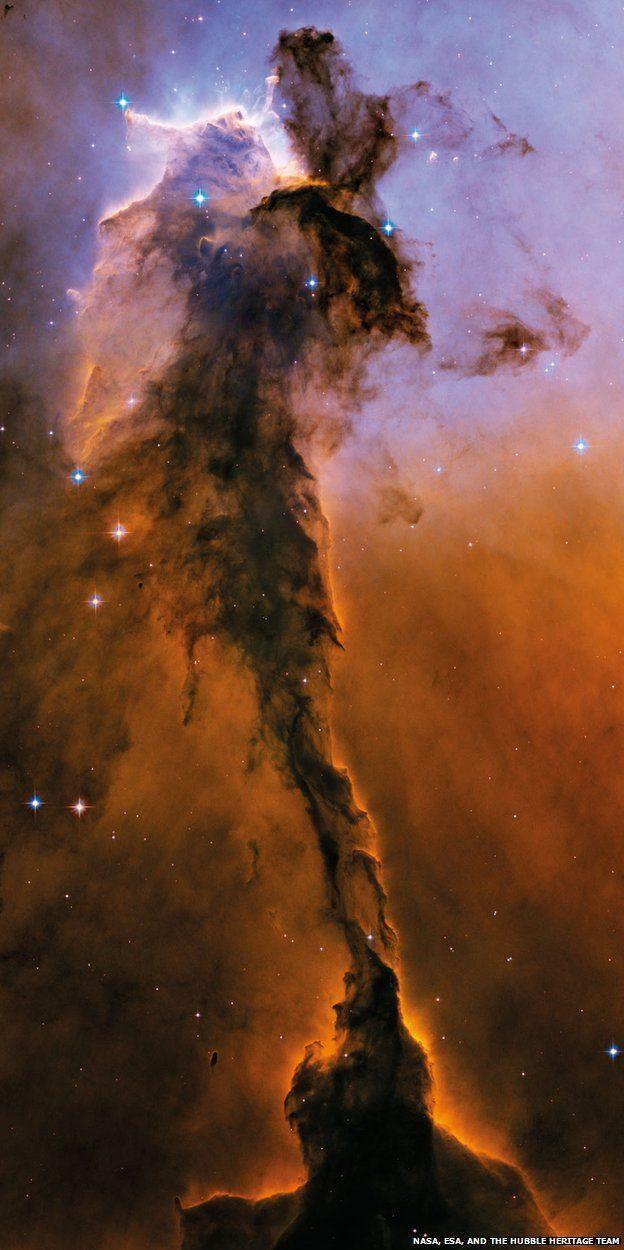 фото хаббл spaceformation 8