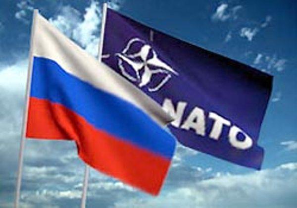 а. нато и россия