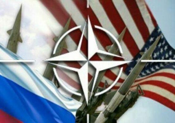 а. нато может применить ядерное оружие против россии или нет