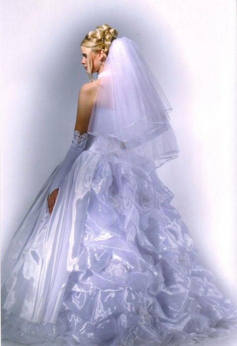 а. приметы для невесты