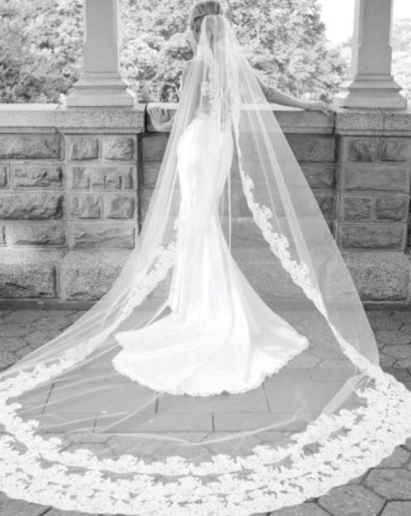 а. приметы о свадебном платье