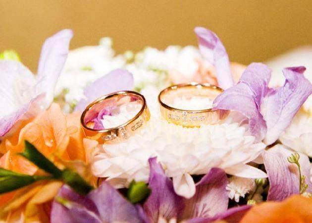 а. приметы о свадебных кольцах