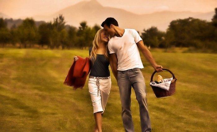 а. 1. сильно понимать мужчину и немножко любить это найти счастье
