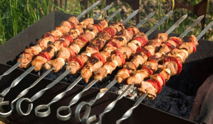 а. советы о готовке шашлыка