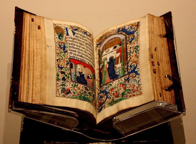 Uchenye-soobshhayut-chto-Bibliya-byla-napisana-ranshe-chem-prinyato-schitat-na-200-let-ranshe