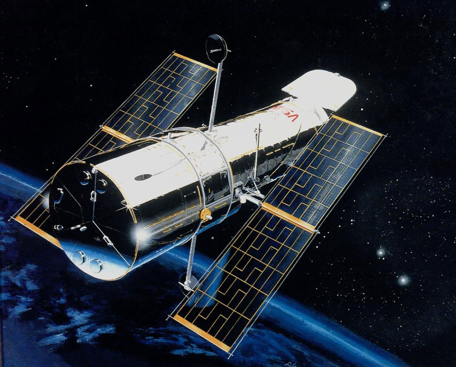 teleskop-habbl