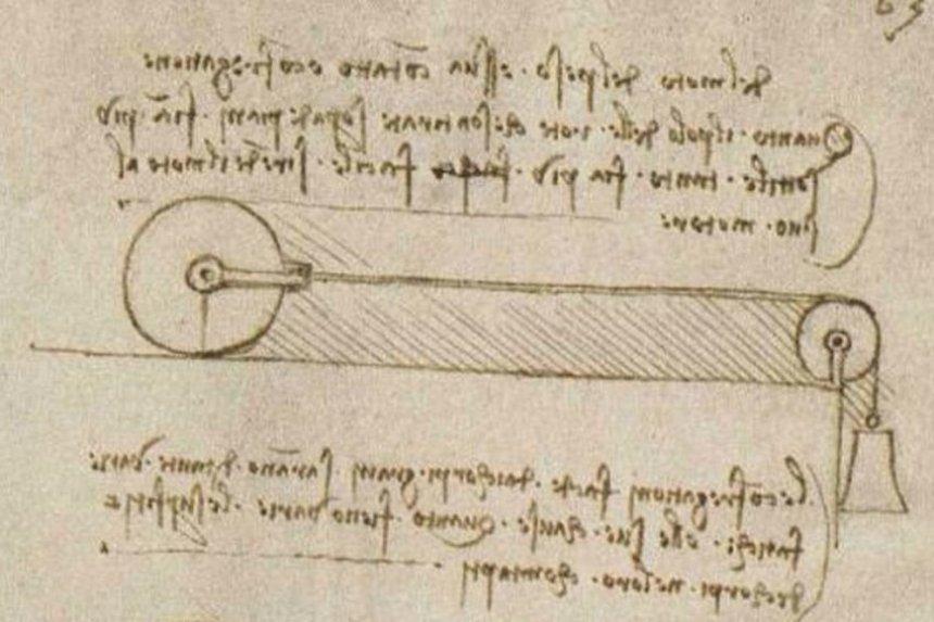 V-zapisnoj-knizhke-Leonardo-da-Vinchi-najdeny-zagadochnye-chertezhi