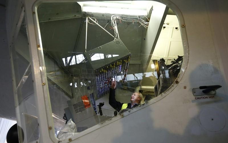 самое большое в мире воздушное судно Airlander 10 (4)