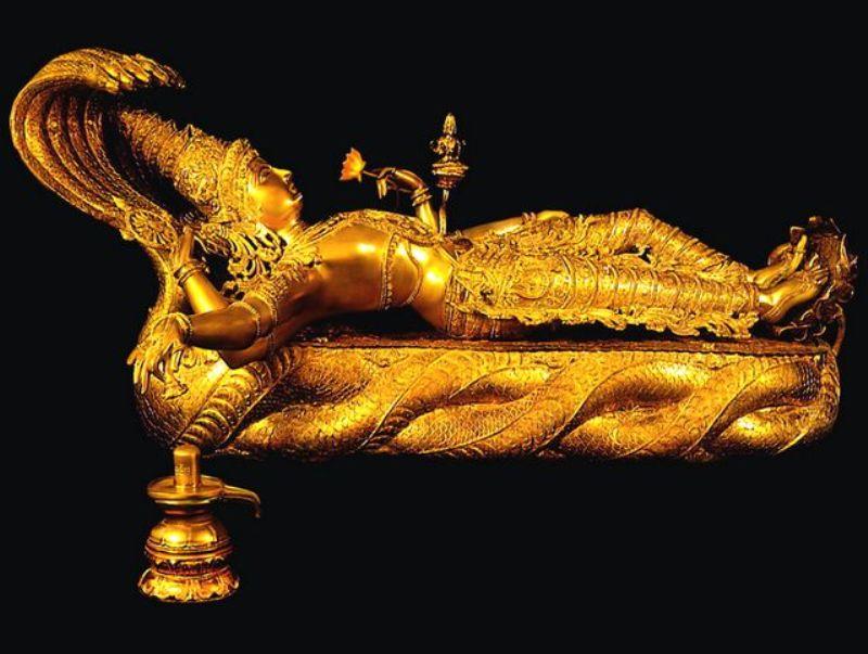 Klad-hrama-Sri-Padmanabhasvami-Indiya-2011