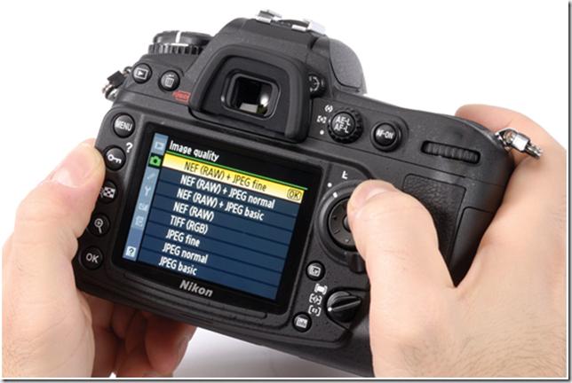 запястье как настроить фотоаппарат фотографируя дома данный вид